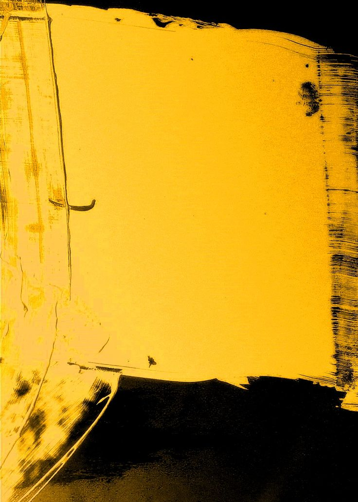 131 best Yellow Abstract Art images on Pinterest ... Yellow Black Abstract Paintings
