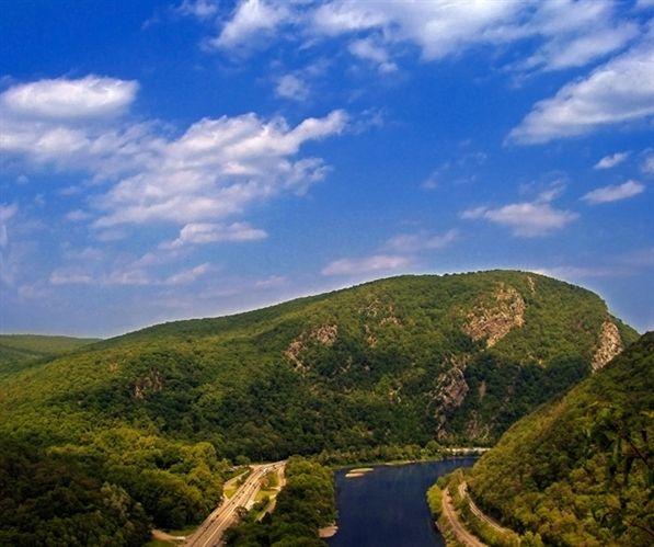 Pocono Mountains (activity) in Stroudsburg Pennsylvania ...