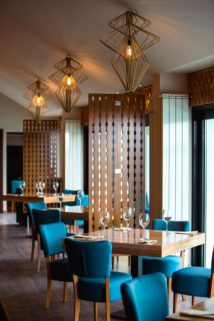 TAPO Restaurant - Bucharest , Romania made by Alex Dabuleanu - A I T O - https://www.facebook.com/ladesignarie