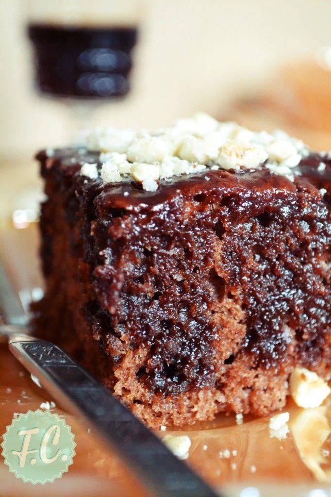 Συνταγή Κέικ Σοκολάτας, το Βραστό ή το Κατσαρολάτο - Συνταγές μαγειρικής , συνταγές με γλυκά και εύκολες συνταγές από το Funky Cook