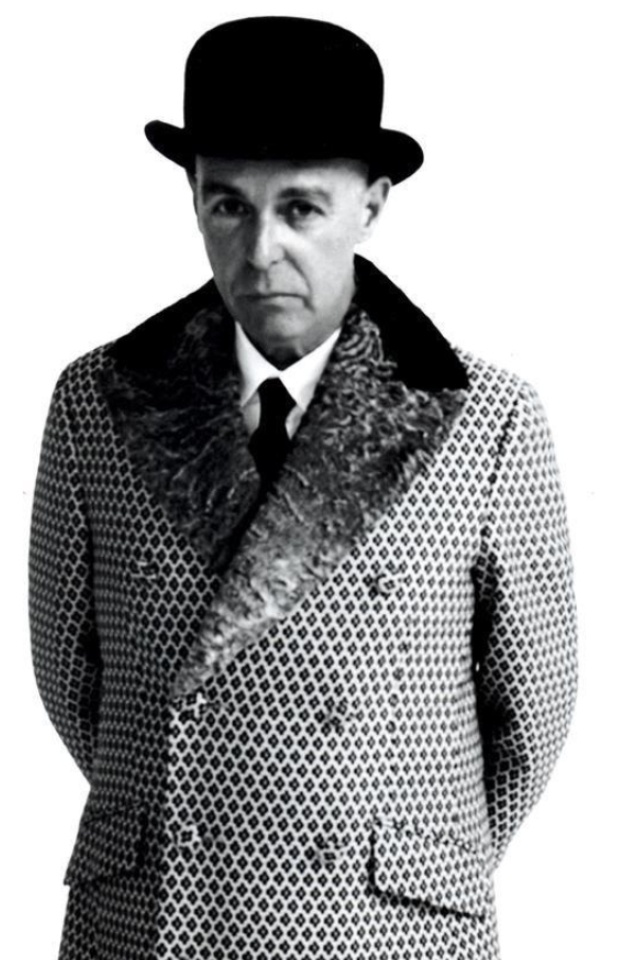 Neil Tennant in Man About Town - December 2012