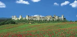 Risultati immagini per Monteriggioni