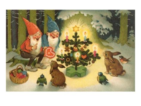 108 best We are Santa's Elves images on Pinterest | Christmas art ...