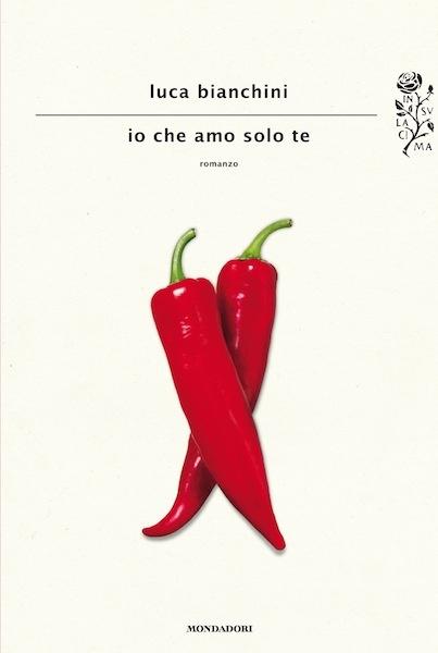 Luca Bianchini, Io che amo solo te