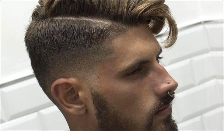 Manner Undercut Frisuren Betreffend Herren Frisur Ohne Gel