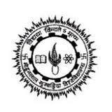 Mohan Lal Sukhadia University B.LIB and M.LIB Exam Results September 2012