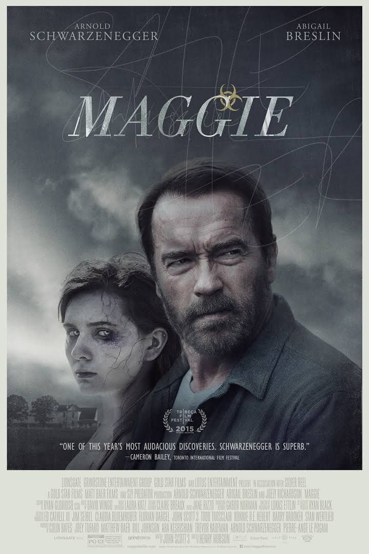 Image result for maggie movie