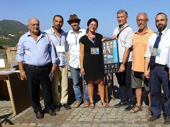 Patto d'amicizia tra i Comuni di Rio nell'Elba e Ferrara - sabato 28 maggio 2016 - Tirreno Elba News