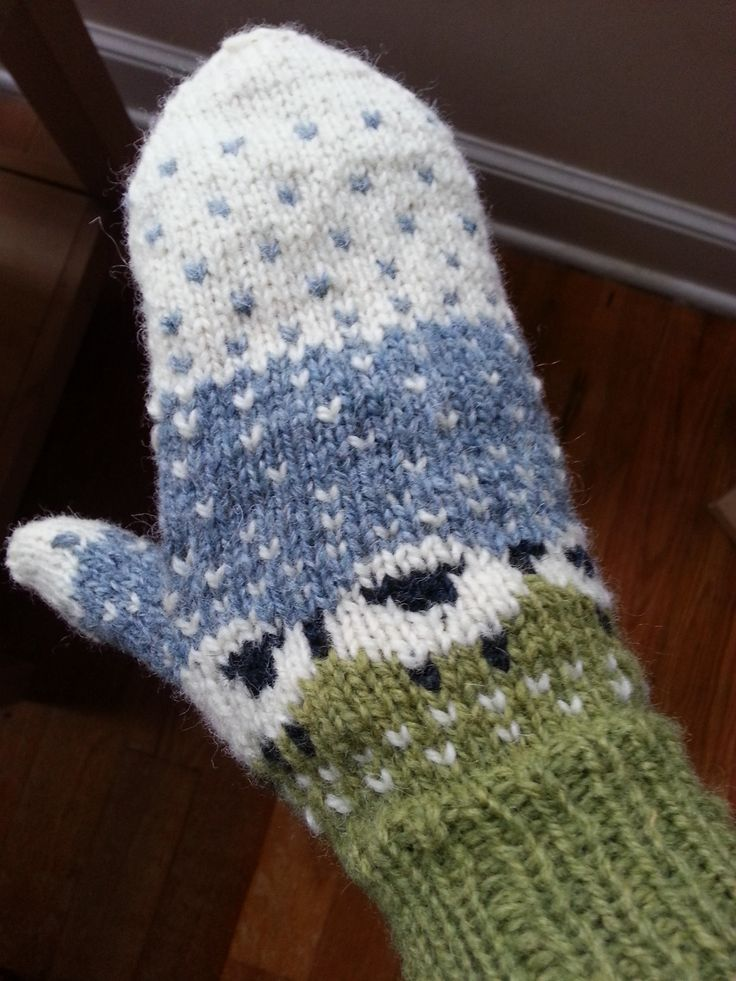 3662 best fingerless mitts to make images on Pinterest | Knitting ...