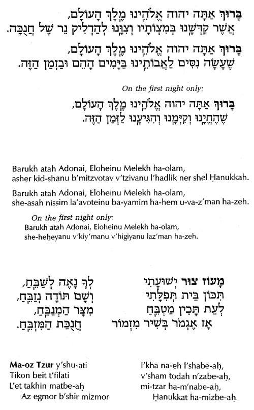 Siddur Audio - Chanukah Candles Blessings - Learn Prayer for lighting the Hanukkah Candles - Hannukah Menorah Instructions - Sound Clips#
