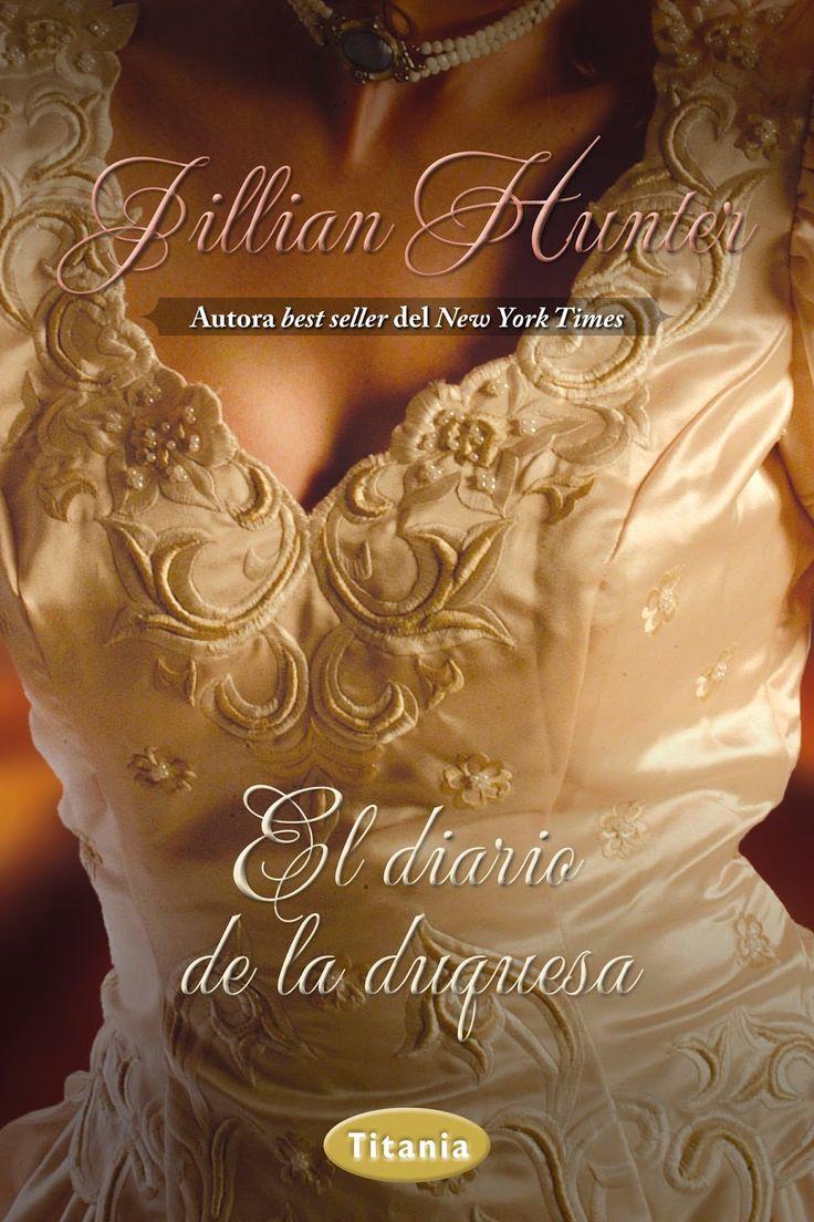 Reseña - El diario de la duquesa, Jillian Hunter | Libros