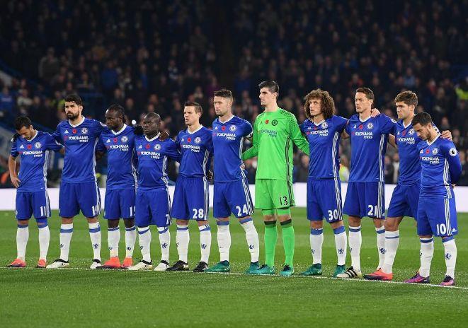 Chelsea Players Salaries