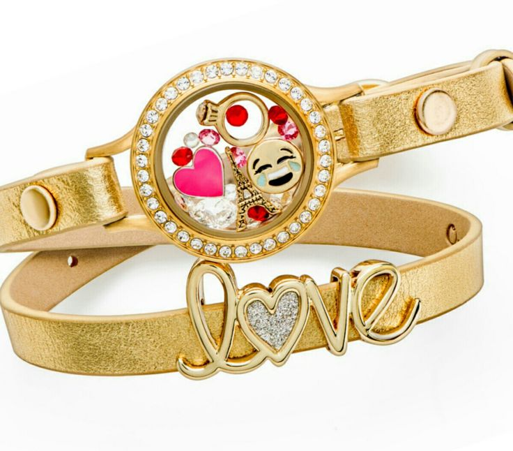 NEW 2017 Valentine's Day Origami Owl Collection. Create your own look at www.gzuniga1308.origamiowl.com
