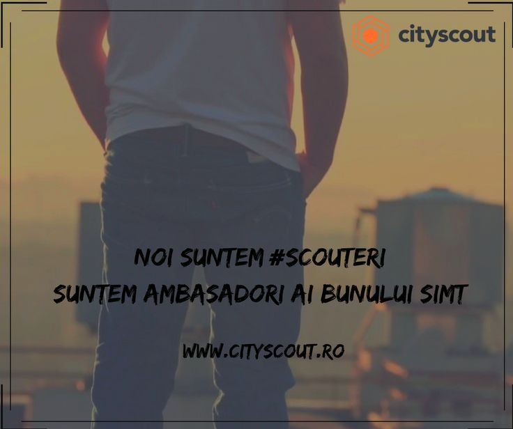 Discover www.cityscout.ro | music, art, movies and party  #scouter #descoperacityscout