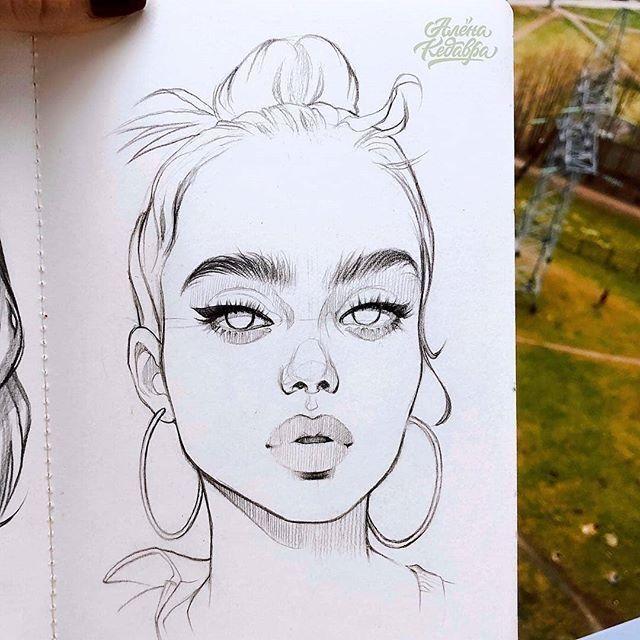 follow us@yanart_drawing Follow @_yanarts ______…