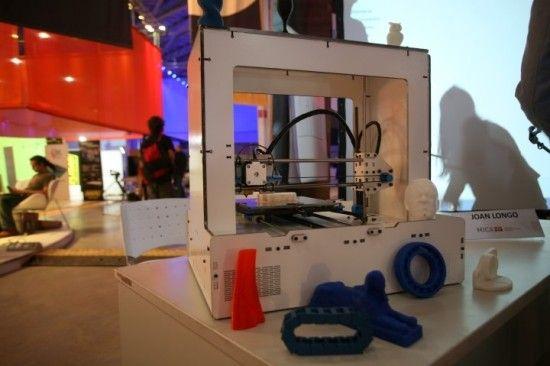 iKai lanza primera impresora 3D producida en Argentina - http://www.tecnogaming.com/2013/04/ikai-lanza-primera-impresora-3d-producida-en-argentina/