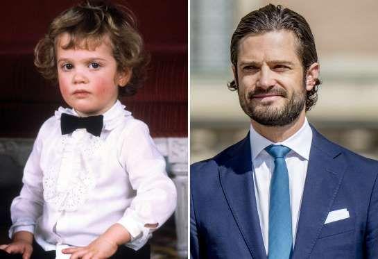 Prins Carl Philip, hertog van Värmland (1982, 2017)