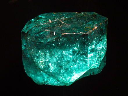 Gachala-Smaragd – Wikipedia