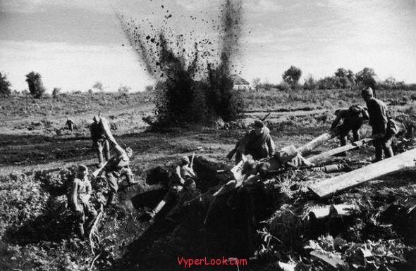 Unseen World War II Real Photos