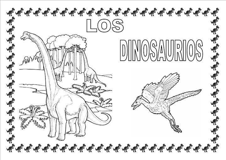 Ana Riezu>proyecto los dinosaurios
