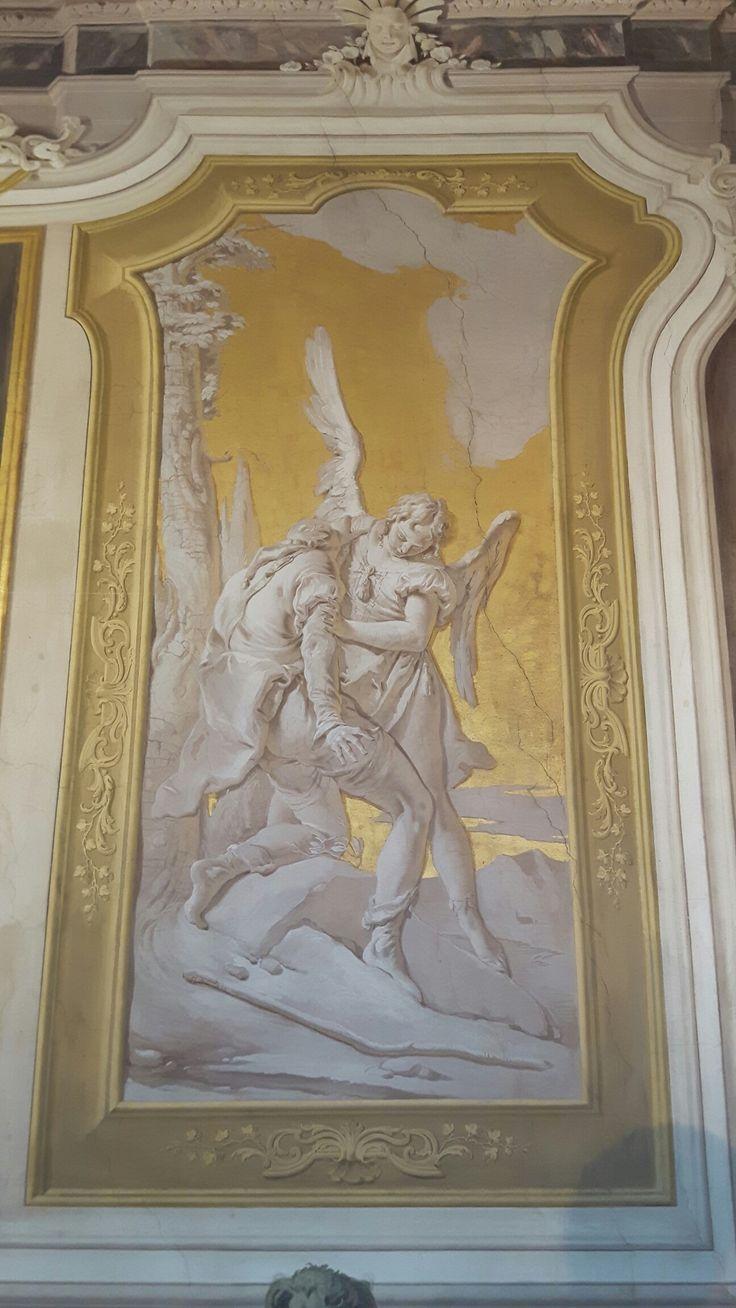 1723. Palazzo Patriarcale di Udine
