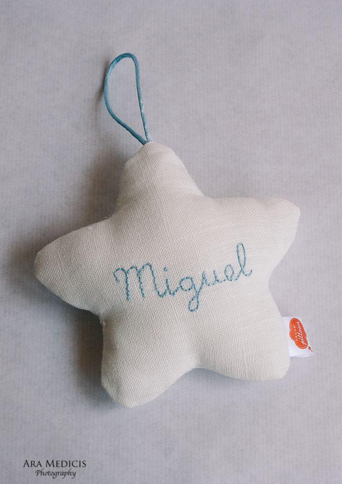 Mini Dream Star do Miguel Foto Ara Medicis