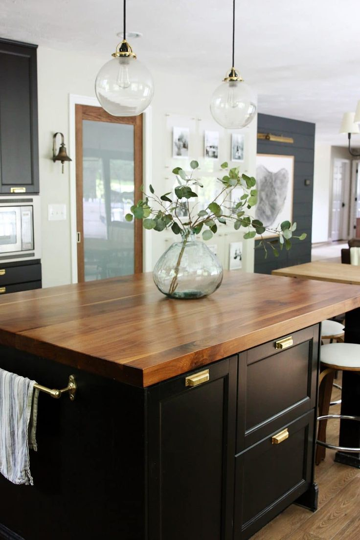 A Big Sale On Butcher Block Countertops You Can Use Them Everywhere Kitchen Decor Modern Kitchen Remodel Small Kitchen Decor Items