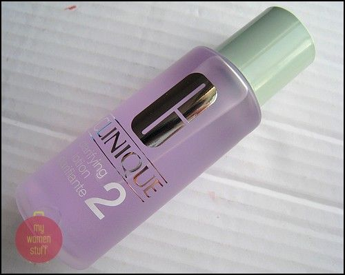 Clinique Step 2 Clarifying Lotion
