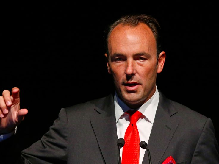 KYLE BASS: 'I'm not a quitter'