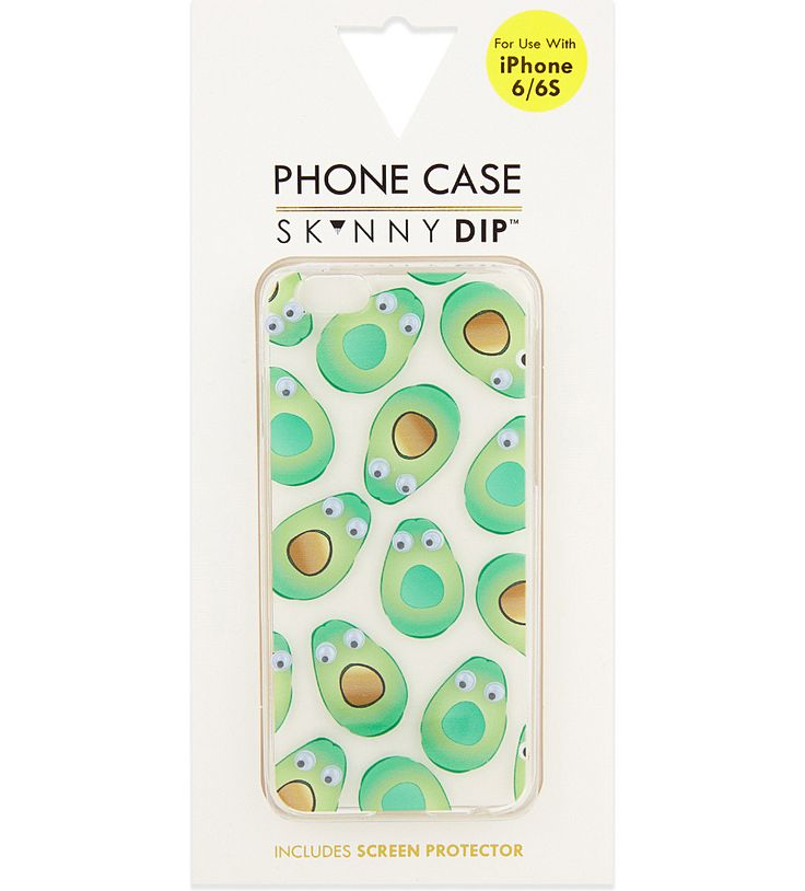 Selfridges Iphone Case