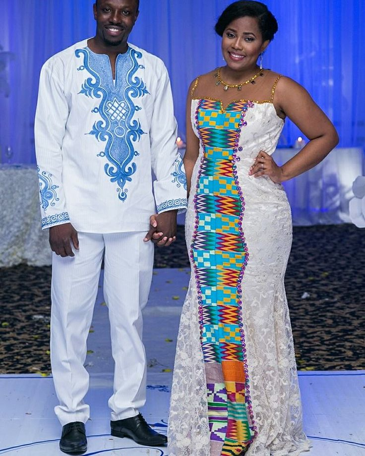 146 best african wedding images on pinterest african for African dress styles for weddings