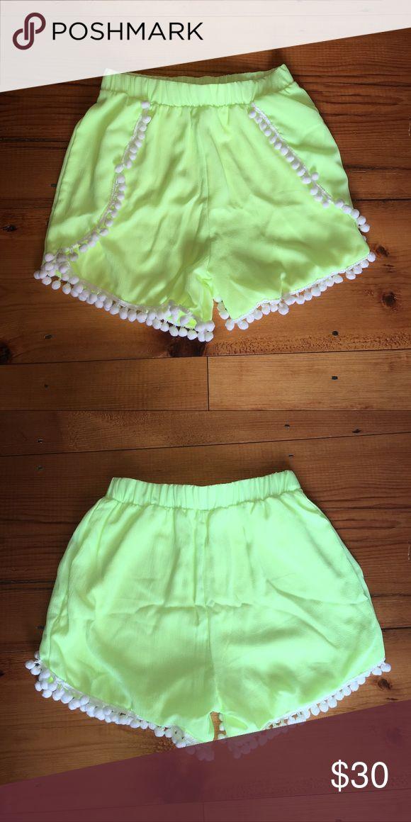 MINT JULEP BOUTIQUE shorts NO TRADES❌ mint julep boutique Shorts
