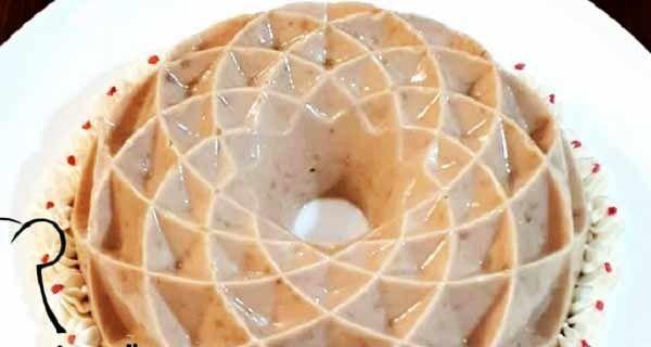طرز تهیه دسر رومانف Desserts Cheesecake Recipes Food