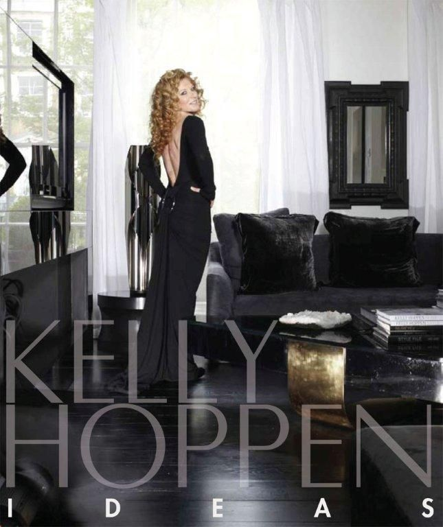 46 Best Images About Star/kelly Hoppen On Pinterest