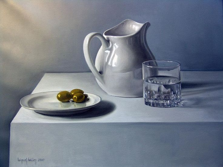 Best Photorealism Images On Pinterest Photorealism - Hyper realistic paintings nunez