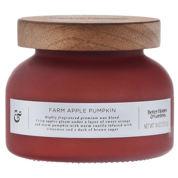 4af3d679c4cc85482a5ebbcf370fe7c7 - Better Homes And Gardens Sandalwood And Vanilla Candle