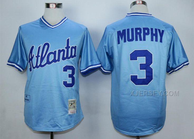 4475c0e2f ... Braves re-introduced httpwww.xjersey.combraves-3-dale-. Atlanta  BravesLight BlueRetail MLB ...