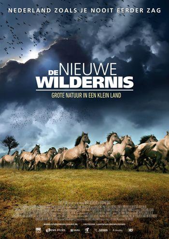 "De nieuwe wildernis - A dutch movie ""The new wilderness...a beautifull movie about the four seasons at the oostvaardersplassen, The Netherlands."