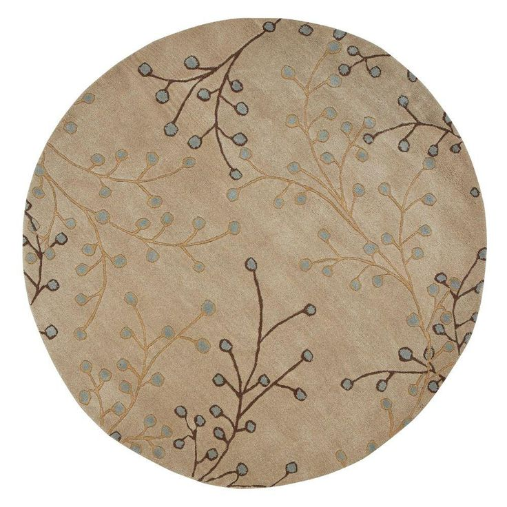 ideas about round area rugs on   area rugs, round, 3' round accent rug, half round accent rugs, large round accent rugs