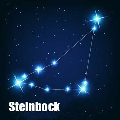 Sternbild Steinbock – Standort, Sichtbarkeit und Herkunft –