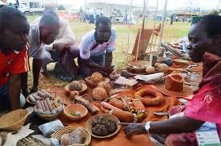 «Пока они не исчезли» — вымирающие племена и народы мира