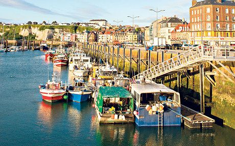 Ferries to France: cheap fares and route details - Telegraph