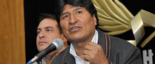 Evo Morales asegura que Bolivia le debe 165 millones de dólares a Venezuela