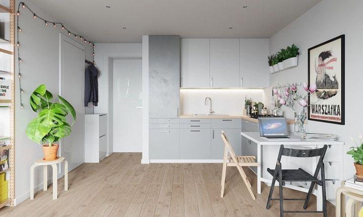 Kitchen Design Layouts L Shaped Kitchen