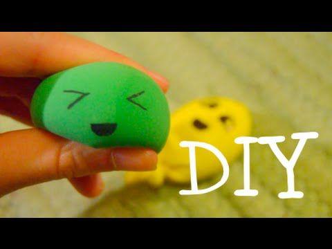 DIY Stressboll - YouTube