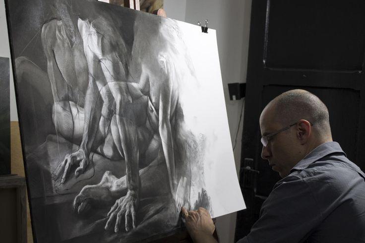 Fotografia Drawing... de Alfredo Araujo Santoyo na 500px