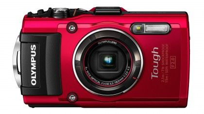 Olympus TG 4 Techradar no. 1 (panasonic no. 2)