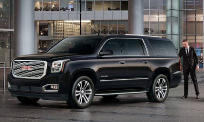 2020 Gmc Yukon Concept Redesign Price Review Specs Cars Clues Inside 2020 Gmc Denali Gmc Trucks Gmc Gmc Yukon
