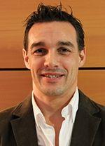 BRUSQUE Nicolas - Parrain du rugby avec la LNR - Ligue Nationale de Rugby