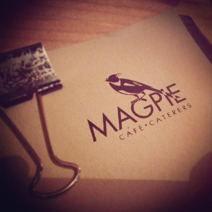 Magpie Cafe in Sacramento